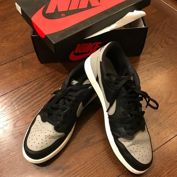 7884bb367850 Jordan Other - Nike Air Jordan 1 Low Shadow